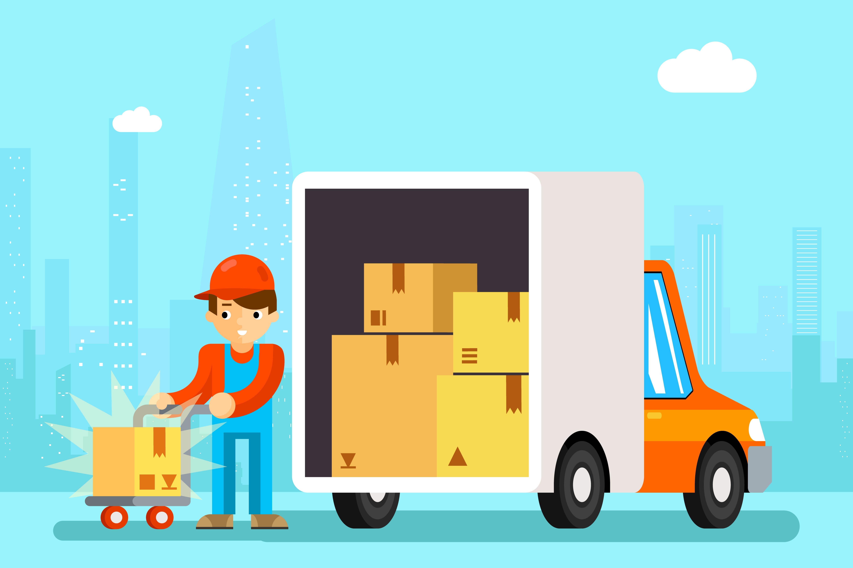 Loading and Unloading in Odisha